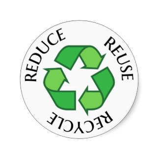 reuse zero waste skincare